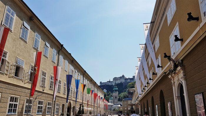 Salzburger Festspielhäuser Führungen