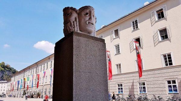 Salzburger Festspiele Jubiläumsjahr