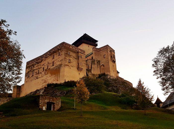 Burg Trenčin