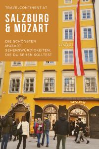 Canva für Mozart in Salzburg