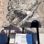 Kunst ausgestellt in Kulturhauptstadt Plovdiv 2019