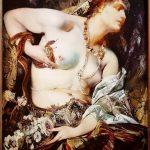 Gemälde Rubens bis Makart, Albertina
