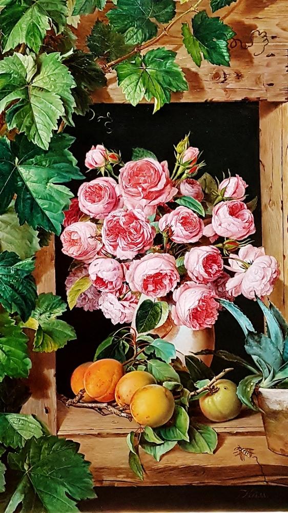 Von Rubens bis Makart Ausstellung