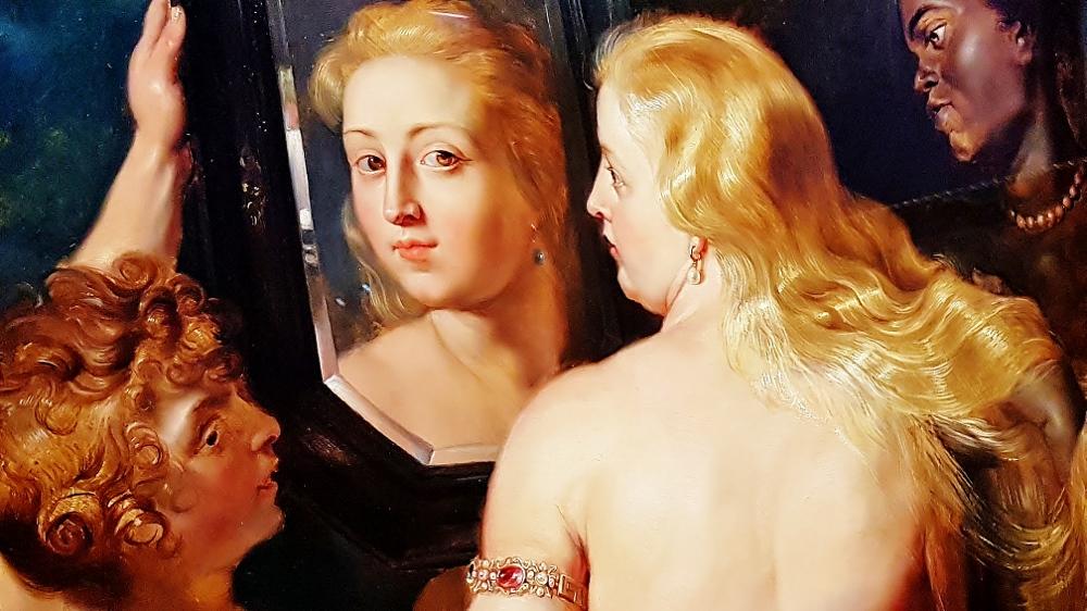 Rubens bis Makart Ausstellung