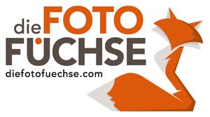 Logo führt zu Fotofüchse