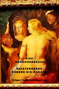 Canva für Rubens bis Makart Ausstellung
