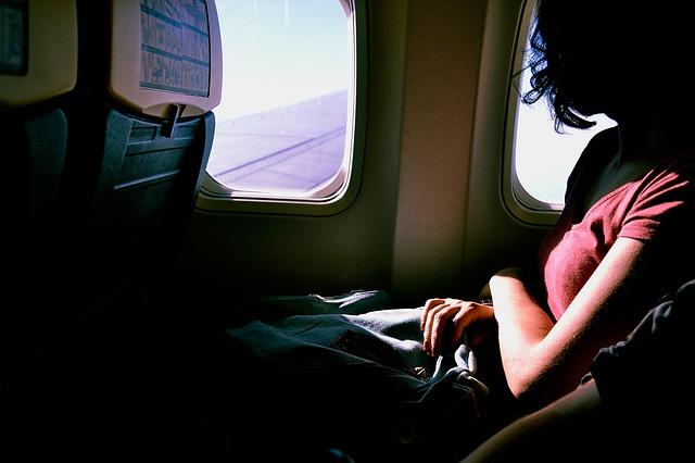 Tipps für angenehmen Langstreckenflug