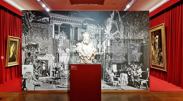 Ausstellung Leopold Museum Wien