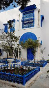Tunis Ausflugsziele, Künstlerdorf