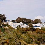 Sidi Bou Said, Tunis Ausflugsziele