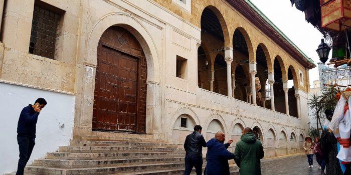 Tunis Sehenswürdigkeiten