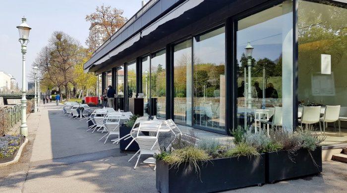 Terrassen-Café