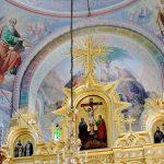 Kirche Moldawien Sehenswürdigkeiten