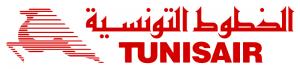 Logo Tunis Air