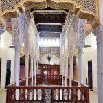 Sidi Bou Saïd in Tunesien