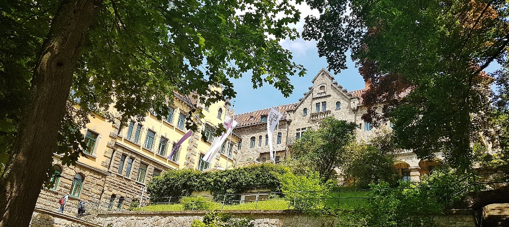 Wildbad Rothenburg ob der Tauber
