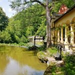 Rothenburg ob der Tauber Frankens Gartenparadiese