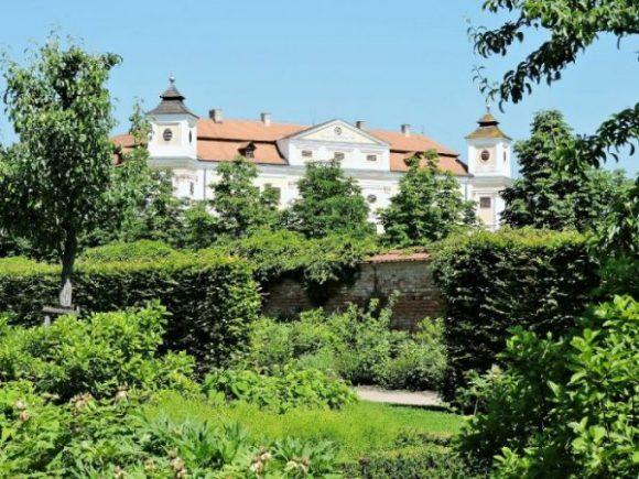 Schloss Milotice, Tschechien