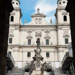 Salzburger Festspiele Höhepunkte am Dom