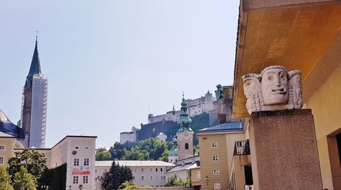Salzburger Festspielhaus