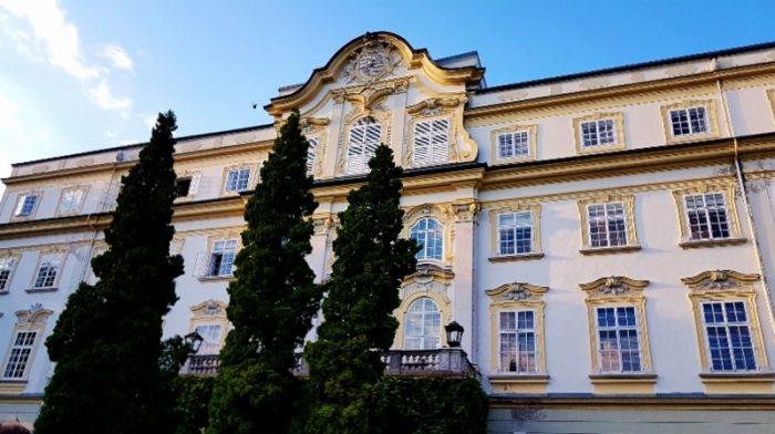 Salzburger Festspiele Höhepunkte Leopoldkron