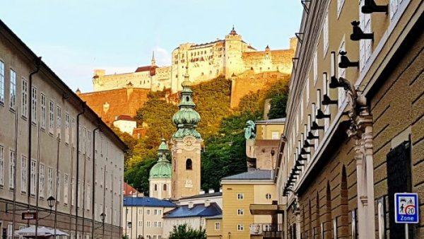 Salzburger Festspiele Höhepunkte