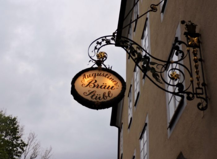 Brauerei Bräustübl