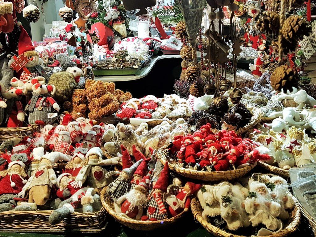 weihnachtliche Geschenksideen im Salzburger Advent