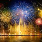 Wohin zu Silvester in Wien, Feuerwerk