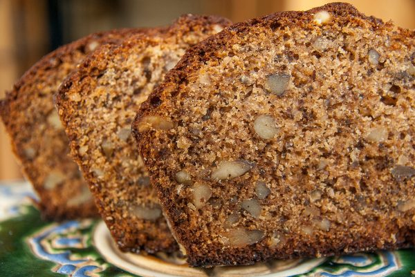 Bosnische Torte ohne Mehl