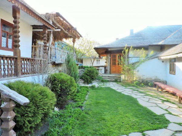 Gästehaus im Butuceni Eco Resort Moldawien