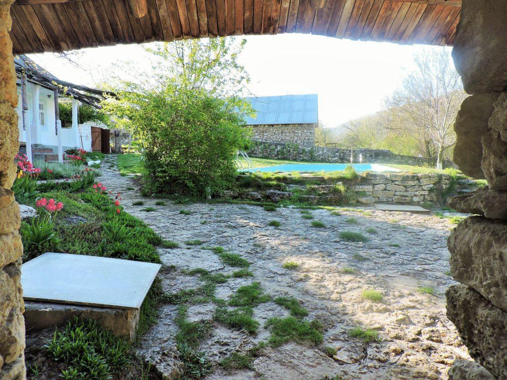 Eco Resort Butuceni Moldawien
