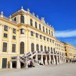 Schloss Schönbrunn Rundgang Wien