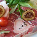 Rindfleisch für kräftige Rindsuppe Rezept