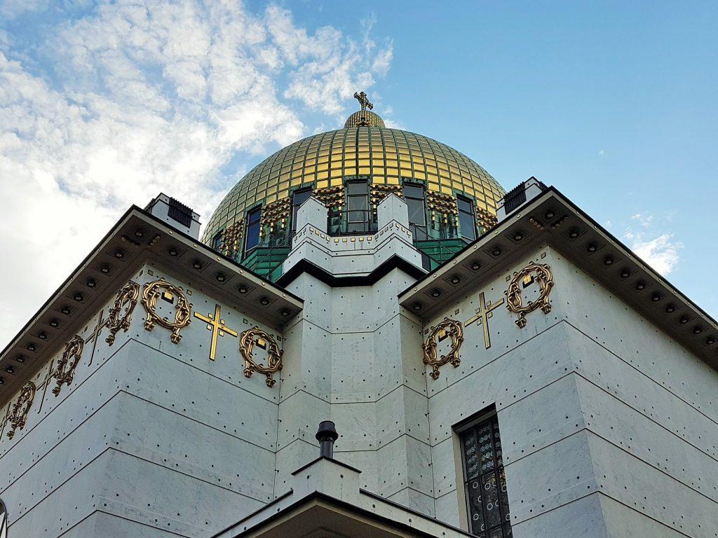 Steinhof Kirche, Wien Quiz