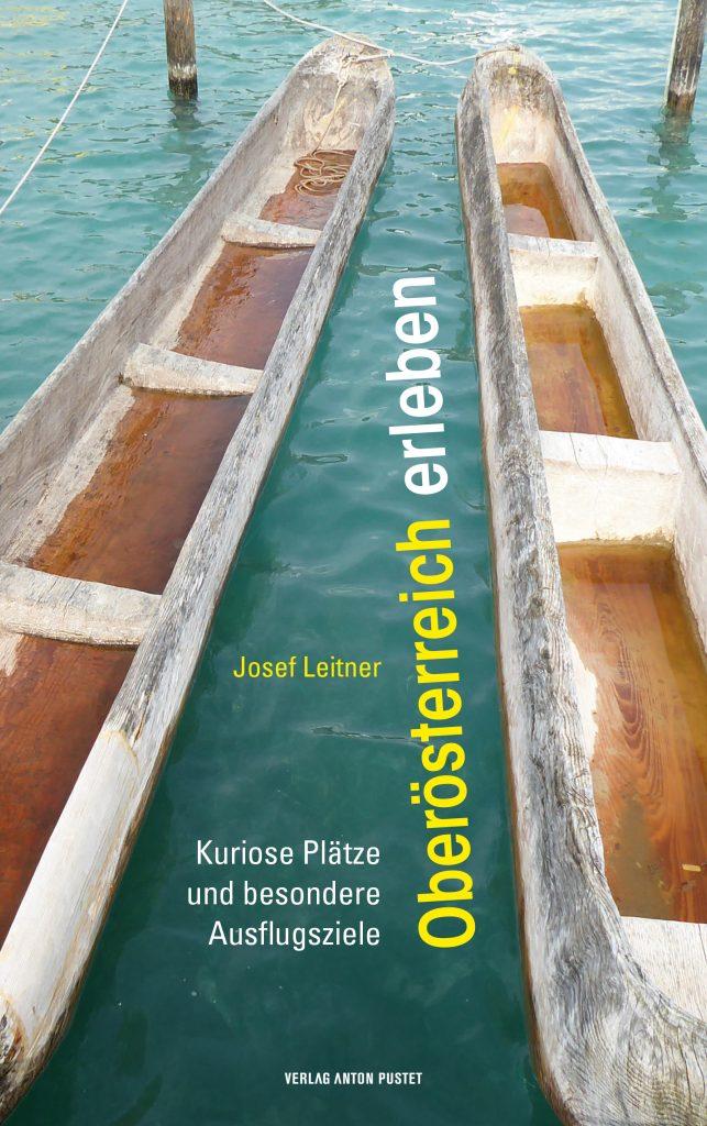 buch cover oberösterreich