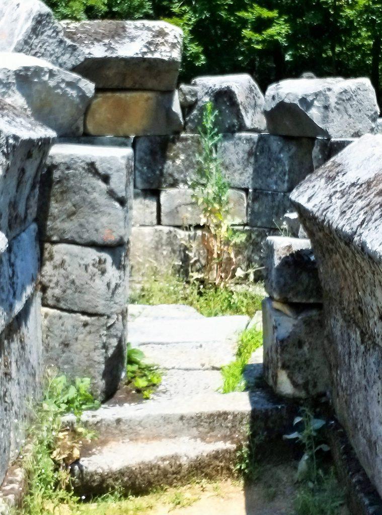 Megalith Kultplatz