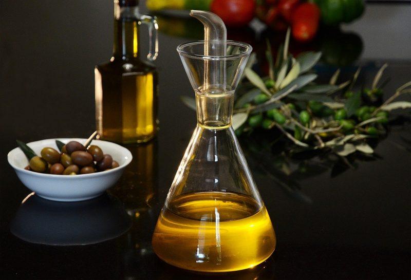 Olivenöl Kriterien Extra Vergine