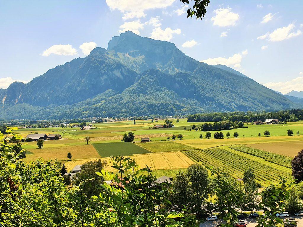 Untersberg bei Salzburg