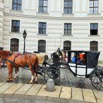 Fiakerfahrt Wien