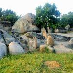 Beglik Tash Bulgarien Kultur Reise, Thraker Felsen Heiligtum