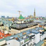 Rooftop Locations Wien mit Wienblick