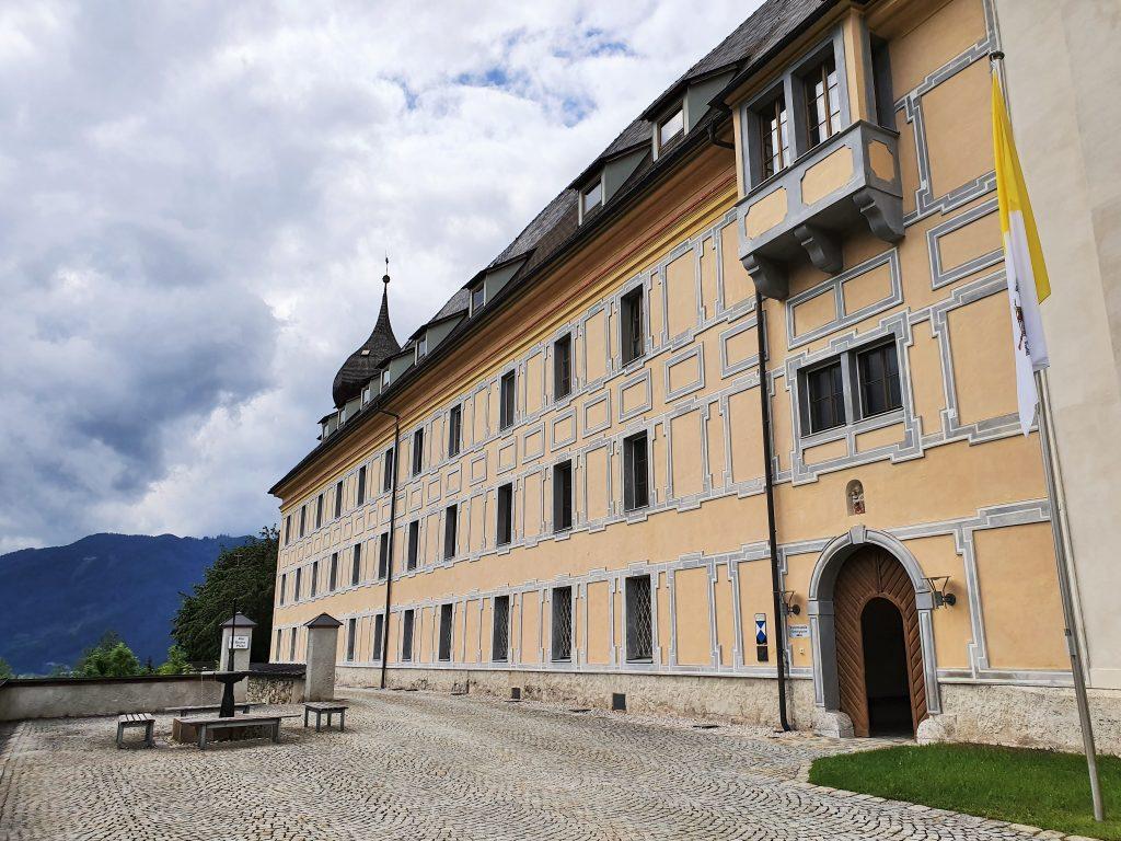 Wallfahrtskirche Frauenberg Steiermark