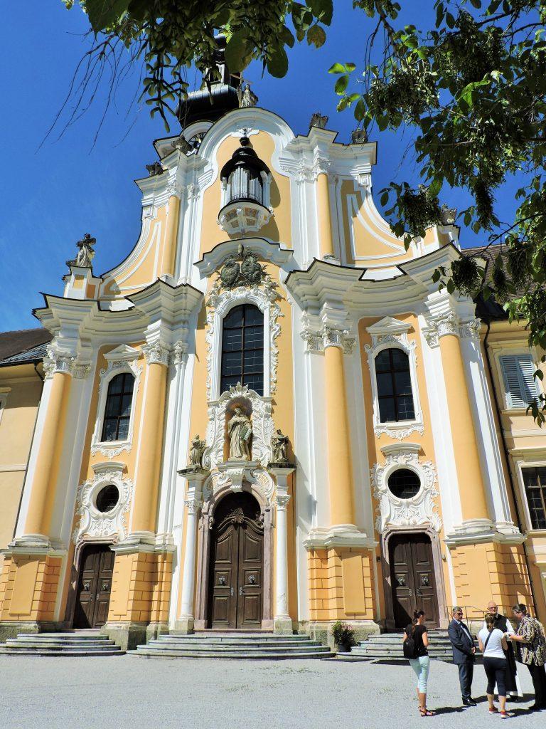 Stiftskirche Rein