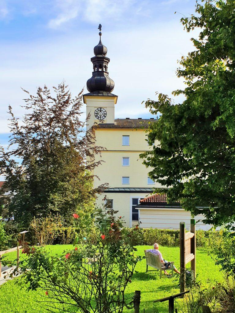 Kloster Bad Mühllacken