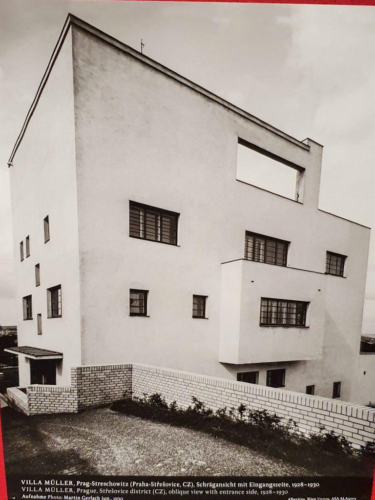Adolf Loos Haus Fotografie
