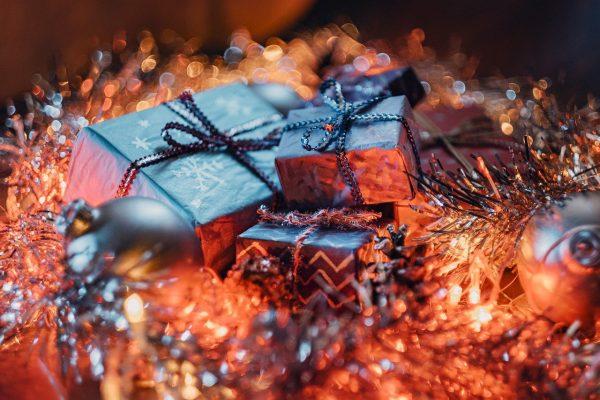 Achtsame Geschenksideen für Weihnachten