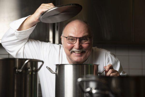 Kochbuch mit Praxistipps vom Haubenkoch