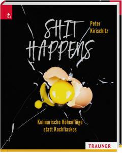 Buch Cover für ein Kochbuch