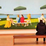 Albertina Modern Ausstellungs Highlights